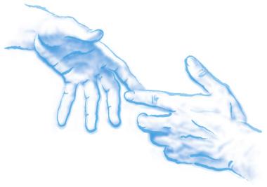Tu aimeras ton prochain comme toi m me chapelle saint michel archange montbrison - Dessin 2 mains ...