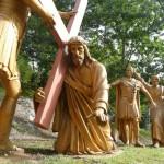chemin croix